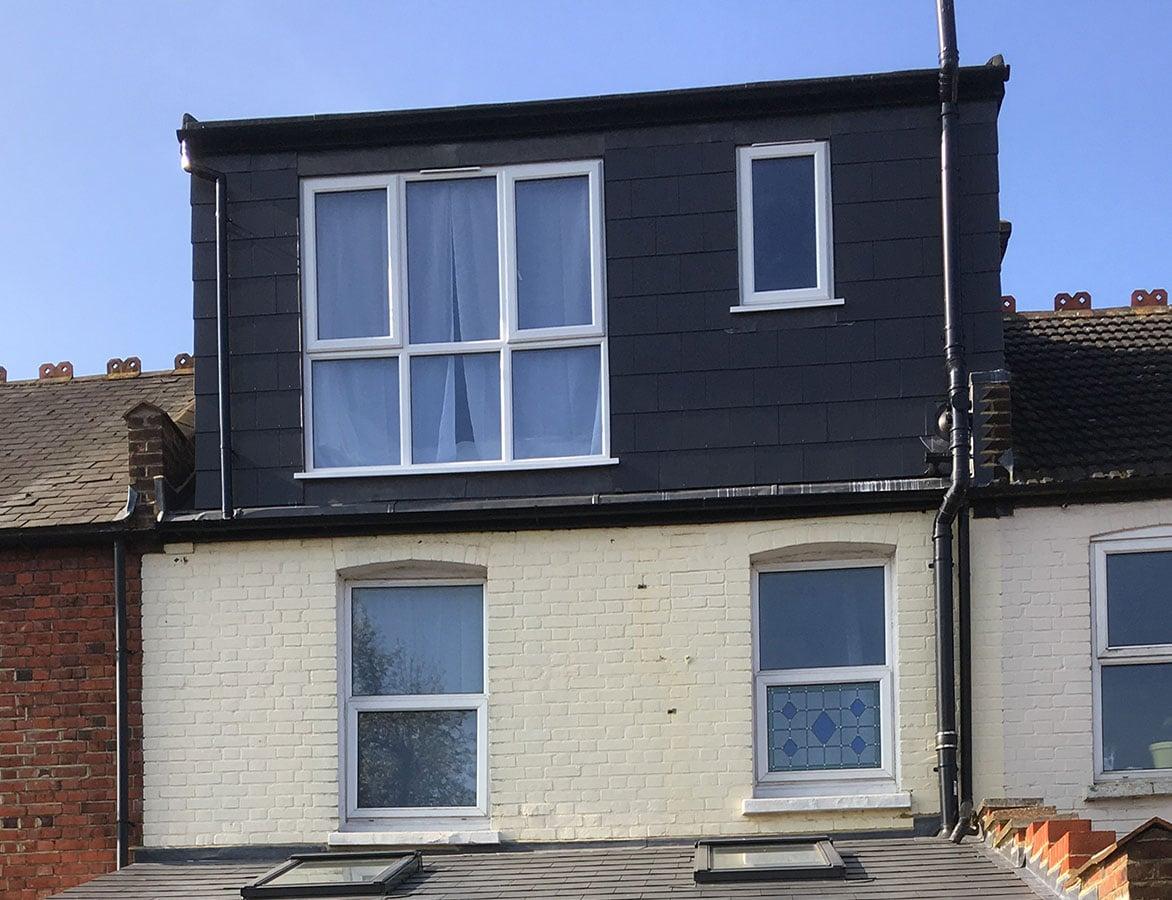 Loft Conversions Sutton Morden